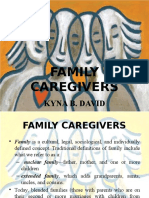 Chapter 7-Family Caregivers-kyna b. David