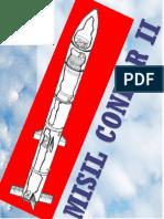 Misil Cóndor II , Argentina Corrupta