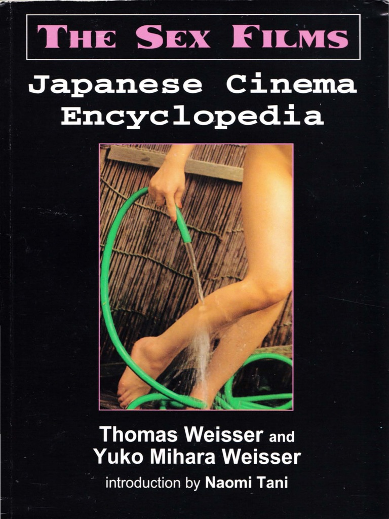 Actor Porno Kohei japanese cinema encyclopedia - the sex films.pdf | cinema