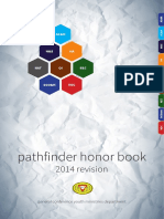 Honors Book 2014