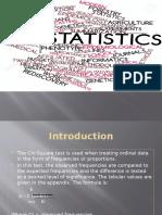 Bio Stat