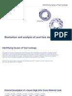 Identifying Causes of Seal Leakage-John Crane