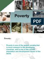 Micro Credit & POverty