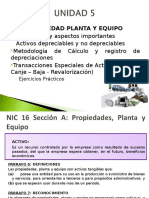 Unidad V Propiedad Planta y Equipo.ppt