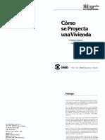 Como se proyecta una vivienda.pdf
