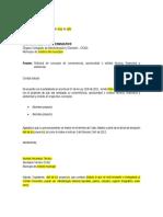 1. Modelo Solicitud de Concepto Al Comité Consultivo