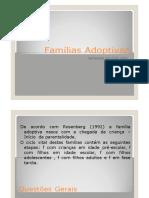Microsoft PowerPoint - Familias Adoptivas