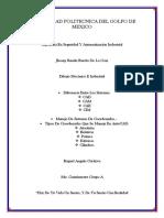 Sistema de Coordenadas de AutoCAD Absoluta, relativa, polares, esfericas y cilindricas
