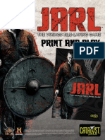 CGL1507 Jarl Print n Play