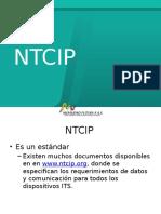 Protocolo NTCIP