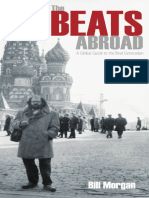 Table of Contents, Introduction, and Opening from Beats Abroad