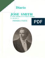 El diario de un Profeta, José Smith