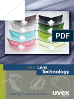 Uvex Lens Technology Brochure