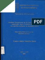 análisis cefalometrico di paolo