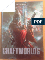 Codex 7th Eldar Craftworlds