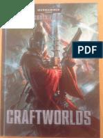 Codex 7th Eldar Craftworlds