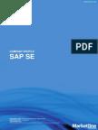 SAP SWOT
