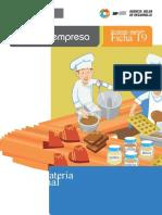 Proyecto de Chocolateria Artesanal