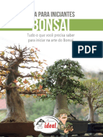 Manual bonsai