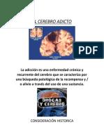 Documento.rtf Cerebro Adicto