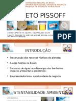 PROJETO PISSOFF apresentação