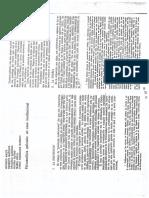 Malfe- Psicologia Institucional Psicoanalitica, Un Caso Institucional