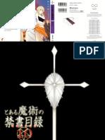 Toaru Majutsu No Index - Volume 10