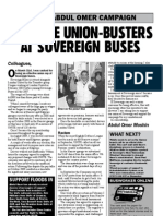 Stop the union busters