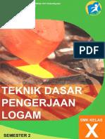 Teknik Dasar pengerjaan Logam.pdf