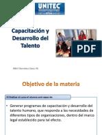 Capacitacion y Desarrollo Talento Humano