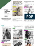 Infertilitas Leaflet