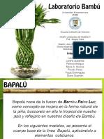 Taller de Bambu