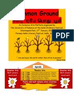 pdf final common ground agenda