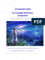 The Guiding Star - William W Aber