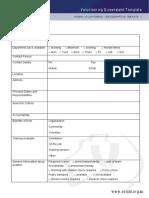 Formal Volunteering Template.pdf