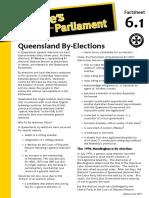 Factsheet 6.1 ByElections