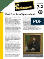 Factsheet 7.2 FirstPremier