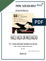 Hace Falta Un Muchacho[1]