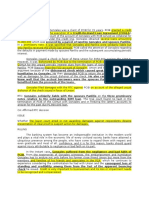 Gonzales vs PCIB
