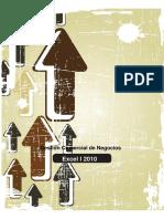 Manual de Excel I 2010 Parte 1