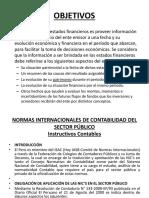 Clase 2 - Contabilidad Gubernamental I