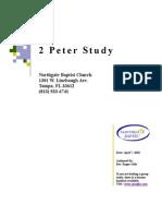 2 Peter Study