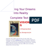 Visioning - Strange de Jim