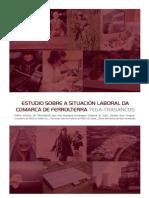 ESTUDIO LABORAL FERROLTERRA - TEGA TRASANCOS