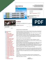 Mikrotik Indonesia - Konfigurasi VPN PPTP Pada Mikrotik
