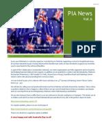 Pakistanis in Australia Vol 6 Issue 2