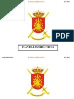 PLANTILLAS DIDACTICAS