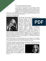 Psicoanálisis Después de Freud