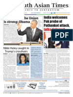 Vol-8-Issue-36 Jan-16 - Jan-22- 2016