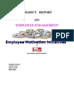 Employee Management at Airtel